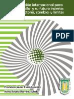 De ALBA ULLOA & MARTINEZ Teorías Sobre Cooperación Internacional