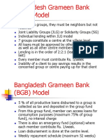 Microcredit Models