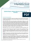 Epidemiologia, História Natural e Prevenção de Doenças 1