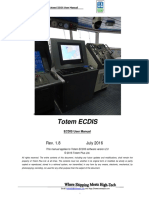 TOTEM manual Ecdis User Manual19.7 2016 2017