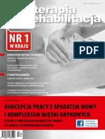 Praktyczna Fizjoterapia i Rehabilitacja 782015