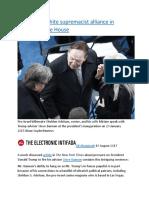 The Zionist-white supremacist alliance in Trump's White House.docx