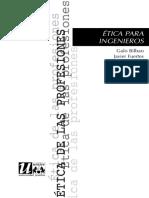 Bilbao et al Ética para ingenieros.pdf