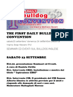 The Daily Bulldog Convention Program Ca Virginia 23-24 09 2017