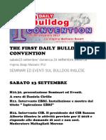 The Daily Bulldog Convention Program Ca Virginia 23-24 09 2017