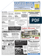 SL Times 8-16 Classifieds