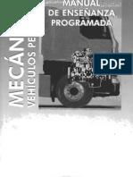Manual de Mecanica Para Vehiculos Pesados y Camiones
