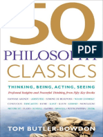 50 Philosophy Classics 9781857885965 Sample