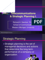 Strategic Planning I.ppt