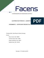 Retificador 3F1C