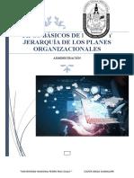 Tipos Básicos de Planes y Jerarquía(Grupo8) (1)