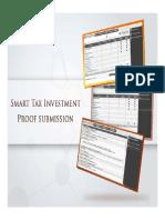 Tax Proof NUP UserManual 1617