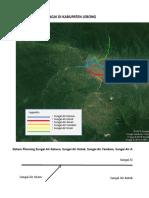 Sistem Planning Sungai Lebong