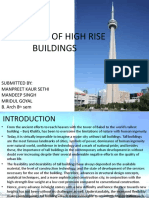 Designing of High Rise Buildings (2)