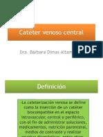 Cate_ter Venoso Central (1)