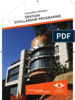 NGS Programme Guide