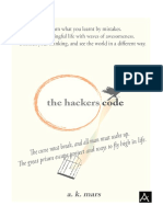 The Hackers Code
