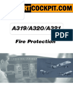 A319 320 321 Fire Protection