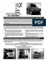 Aceites Para Motor Diesel