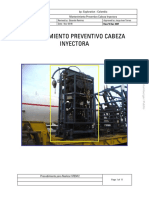 002-Mantenimiento Preventivo Cabeza Inyectora 4414413 01