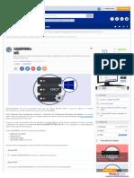 Configurar Dhcp en Window Server 2016