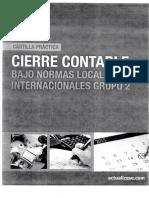 Cierre_Contable Bajo Normas Contables e Internacionales