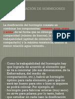 DOSIFICACIÓN DE HORMIGONES.pptx