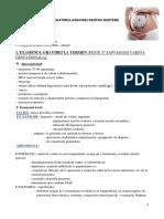 c3 Preg.sarcinei (Examenul)