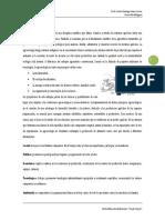 Conceptos de Agroecología