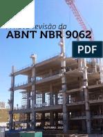 A nova revisão da NBR 9062 - Projeto e Execução de Estruturas de Concreto Pré-Moldado.pdf