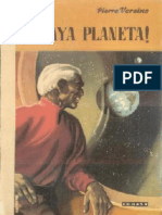 !Vaya Planeta! - Versins, Pierre