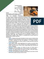 AGRICULTURA EDAD CONTEMPORANEA