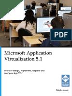 Microsoft Application Virtualization 5.1 Geekboy.ir