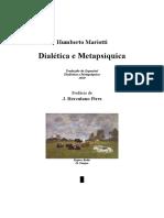 Humberto Mariotti - Dialética e Metapsíquica.doc