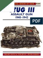 Osprey - StuG III Assault Gun 1940 - 1942.pdf