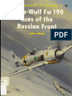 Osprey - Aircraft of the Aces 006 - Focke-Wulf 190 Aces Of The Russian Front.pdf