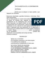 CELEBRACION EUCARISTICA DE CONFIRMACION (2).docx