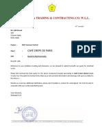Jewel Electrical Offer for CAFÉ CREPE de PARIS-rev-0