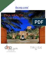DNA - Medical Clinic in Dubai