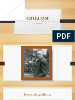 Russell Page