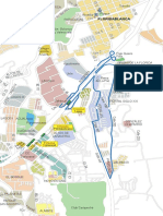 ruta AF2 metrolinea