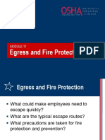 17 Fire Protection