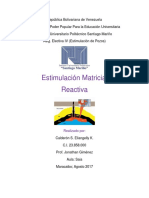 Electiva IV Informe