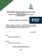Macias Sares Bernard Cesar