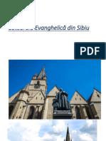 Catedrala Evanghelică din Sibiu.pptx