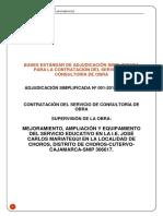 11.Bases Estandar as Consultoria de Obras ...
