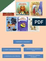 Estrategias comprensión lectora