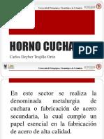 Horno Cuchara
