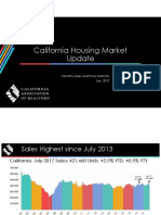 Monthly Housing Market Outlook 2017-07