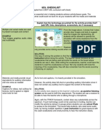 udl critter count activity revision template